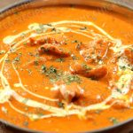 Creamy Butter Chicken Recipe
