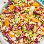 Easy Chinese Chicken Salad