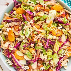Easy-Chinese-Chicken-Salad