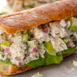 Southern-Chicken-Salad-Recipe