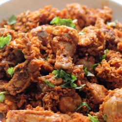 Authentic-Indian-Sukka-Chicken-Recipe