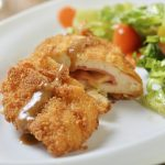 One-Pan Parmesan Chicken Cutlet Recipes