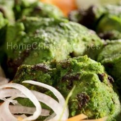 Chicken-Hariyali-Tikka-Recipe