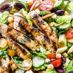 Low-Carb-Greek-Chicken-Salad
